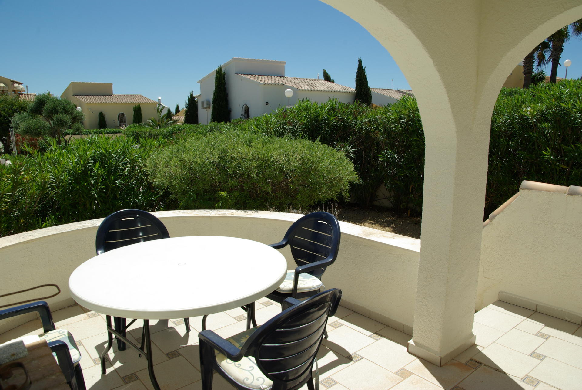 Villa -                                       Benitachell -                                       2 chambres -                                       4 occupants